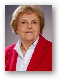 Hildegard Stetzler-Ludwig